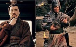 Tam quốc diễn nghĩa: Mổ xẻ mới thấy toan tính của Lưu Bị khi ném con trước mặt Triệu Vân
