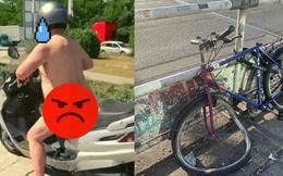 Châu Âu đang nóng đến vẹo cả xe đạp, dân tình nháo nhào tìm cách giải nhiệt
