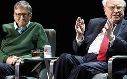 Bill Gates tiết lộ lý do Warren Buffett là nguồn hỗ trợ vô giá trong lúc sự nghiệp của ông ở thời kì khủng hoảng