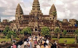 Nền văn minh Angkor có thật sự sụp đổ?