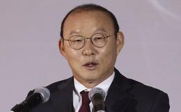 Chia sẻ với báo Hàn, HLV Park Hang-seo nói điều khiến NHM Việt Nam thở phào nhẹ nhõm
