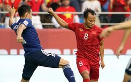 Tin thể thao 24h: Tuyển Việt Nam bất ngờ giành lại ví trị 96 trên BXH FIFA