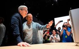 Jony Ive thực ra đã nghỉ việc từ vài năm trước và đó chính là lý do tại sao Apple dậm chân tại chỗ về thiết kế