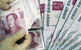Nga và Trung Quốc bắt đầu từ bỏ USD
