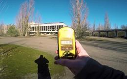 Tôi bị đốt bởi một con muỗi nhiễm xạ ở Chernobyl
