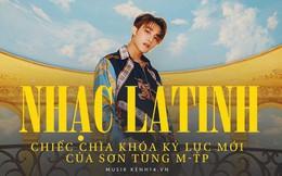 Chọn dòng nhạc tỷ view để comeback, liệu Sơn Tùng MTP có làm nên kỷ lục quốc tế mới?