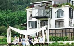 Chơi lớn như hội bạn thân người ta: 7 cô nàng mua nhà hơn 13 tỷ để hưởng tuổi già cùng nhau