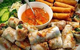 Food tour Hà Nội được báo Anh ca ngợi hết lời, đề xuất không thể bỏ qua bánh canh cá rô, bánh cuốn, cà phê