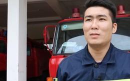"""Gặp những người lính chiến đấu với """"giặc lửa"""" ở Hà Tĩnh: """"Trong từ điển của chúng tôi không có 2 từ bỏ cuộc"""""""