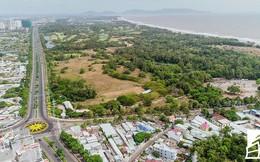 Đề xuất đầu tư 2 dự án đại đô thị sinh thái hơn 3.000ha tại Bà Rịa - Vũng Tàu