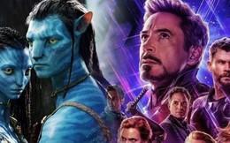 Fan Marvel chấp nhận thực tế: Avengers Endgame không vượt mặt Avatar về doanh thu