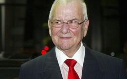 Huyền thoại ngành ô tô qua đời ở tuổi 94