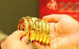 Giá vàng bất ngờ quay đầu tăng vọt gần 1 triệu đồng/lượng, lên 39,8 triệu đồng/lượng