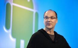 """""""Cha đẻ Android"""" bị cáo buộc điều hành đường dây tình dục"""