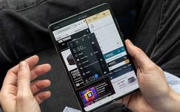 Samsung báo cáo đã sửa xong smartphone màn hình gập Galaxy Fold, nhưng vẫn chưa biết ngày phát hành