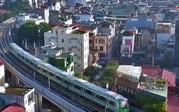 Đường sắt Cát Linh-Hà Đông phải vay gần 100 triệu USD để vận hành