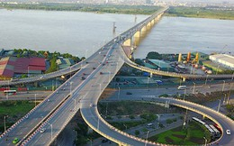 Him Lam rút lui, Hà Nội quyết định chuyển sang đầu tư công cầu Vĩnh Tuy mới 2.561 tỷ đồng