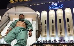 Hàng trăm khách nhập viện cấp cứu sau khi dự tiệc đám cưới tại nhà hàng ở Sài Gòn