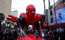 Từ Walkman đến Spider Man: Sony đã đi xa đến thế nào?
