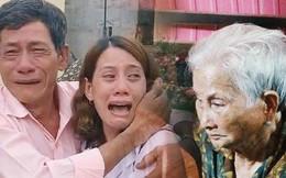 """Người mẹ già xúc động khi tìm thấy con gái lưu lạc nhiều năm: """"22 năm qua tôi tưởng nó không còn, tôi cắt khẩu và ở một mình"""""""