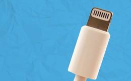 Những lý do Apple nên khai tử cổng kết nối lightning