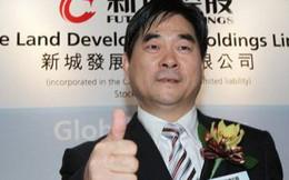 """Tỷ phú địa ốc Trung Quốc bị bắt, vốn hóa công ty """"bay"""" 4 tỷ USD"""