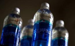 PepsiCo sẽ sử dụng nhựa tái chế làm chai đựng nước uống để giảm thiểu rác thải nhựa ngoài môi trường