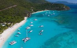 Nắng, gió ở biển Caribe, 1.500 tỷ USD và cuộc vật lộn của thiên đường thuế