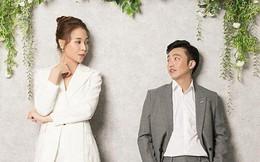 Lộ thiệp cưới và thông tin chính thức về hôn lễ của Cường Đô La và Đàm Thu Trang trong tháng 7