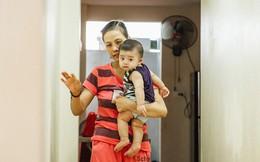 """Người mẹ từ chối điều trị ung thư, chấp nhận mất đôi mắt để sinh con: """"Nếu có thể nhìn thấy con, tôi chẳng còn ước mơ nào lớn hơn thế"""""""