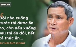"""Kỳ SEA Games """"chậm chân là bị đói"""" và cuộc gọi lịch sử của bóng đá Việt Nam"""