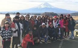 'Méo mặt' vì bị Nhật hủy tư cách đại diện xin visa