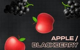 Bài học để đời: Giữa Apple và BlackBerry, kẻ thua cuộc là kẻ không dám... tự bắn vào chân mình