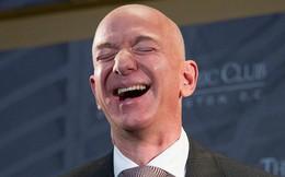 [Chuyện thương hiệu] Thâu tóm hàng loạt doanh nghiệp và startup: Chiến lược đưa Amazon thành 'gã khổng lồ' công nghệ