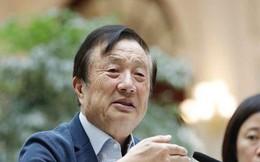 """CEO Huawei: """"Apple là hình mẫu lý tưởng của chúng tôi trong việc bảo mật dữ liệu người dùng"""""""