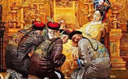 Góc tối đầy nghi vấn trong mối quan hệ giữa Từ Hi Thái hậu với thái giám Lý Liên Anh