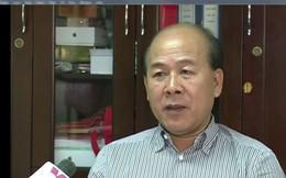 Cảnh cáo Thứ trưởng Bộ GTVT Nguyễn Văn Công, khiển trách 2 Thứ trưởng Nguyễn Ngọc Đông, Nguyễn Nhật