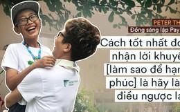Bí quyết 'sống mãi' của người phụ nữ Top 50 ảnh hưởng nhất Việt Nam 2019: Gói gọn trong 1 chữ - XANH!