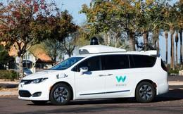 Đi xe taxi tự lái của Google, hành khách sẽ được dùng WiFi và nghe nhạc miễn phí