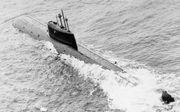 Na Uy phát hiện phóng xạ rò rỉ từ tàu ngầm Nga