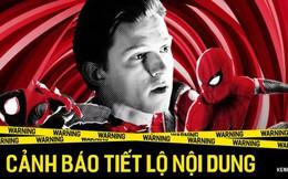 """Spider-Man: Far From Home tố cáo mặt trái của truyền thông: """"Bọn họ sẽ được thấy thứ mà tôi muốn họ thấy"""""""
