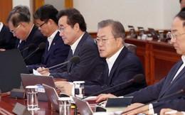 """Tổng thống Hàn Quốc: """"Căng thẳng thương mại với Nhật Bản sẽ kéo dài"""""""
