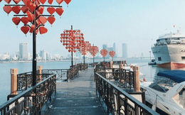 Đà Nẵng tính cách thu hút thêm khách du lịch thượng lưu