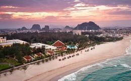 """Giữa """"lùm xùm"""" BigC, một công ty con khác của Central Group mong muốn đầu tư xây dựng 20 khách sạn ở Việt Nam"""