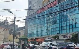 Ngoài Mường Thanh, Hà Nội còn các dự án nào xây vượt tầng, phá vỡ quy hoạch?