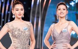 """Dàn """"cực phẩm"""" tranh vương miện Hoa hậu thế giới Việt Nam 2019: Toàn là Hoa khôi, Á khôi các cuộc thi sắc đẹp sinh viên!"""