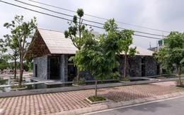 [Ảnh] Ngôi nhà ở Hà Nam thắng lớn tại giải thưởng kiến trúc quốc tế