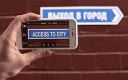 Tính năng dịch tức thì bằng camera của Google Dịch được thêm 60 ngôn ngữ mới, có tiếng Việt