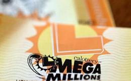 Người phụ nữ gốc Việt trúng vé số 2,5 triệu USD ở Mỹ