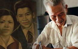 Gặp gia đình có duy nhất một ngón tay ở Hà Nam: Người thầy vượt qua nghịch cảnh, viết chữ đẹp nhất vùng